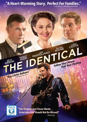 Rent The Identical Online DVD Rental