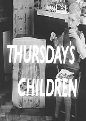 Rent Thursday's Children Online DVD Rental