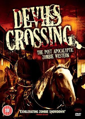 Rent Devil's Crossing Online DVD Rental