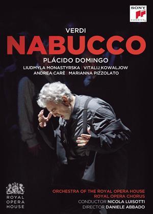 Rent Verdi: Nabucco Online DVD Rental
