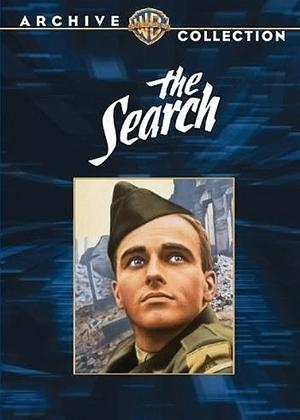 Rent The Search Online DVD & Blu-ray Rental