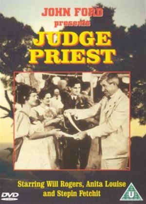 Rent Judge Priest Online DVD Rental