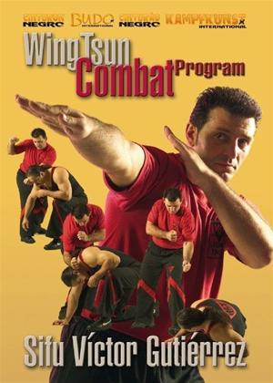 Rent Wing Tsun: Programa De Combate Online DVD Rental