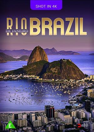 Rent Rio De Janeiro, Brazil Online DVD Rental