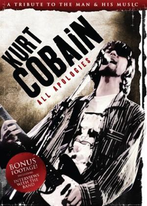 Rent Kurt Cobain: All Apologies Online DVD Rental