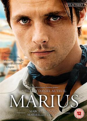 Marius Online DVD Rental
