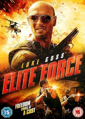 Rent Elite Force Online DVD Rental