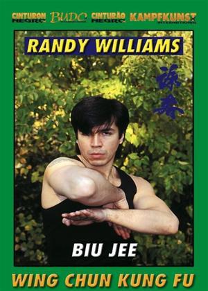 Rent Wing Chun Kung Fu: Biu Jee Online DVD Rental