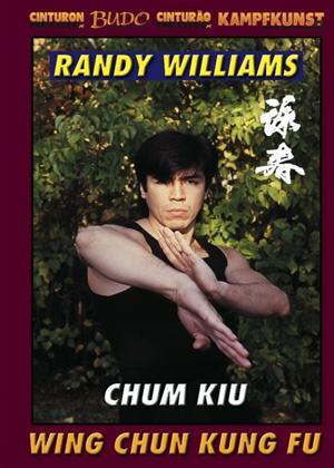 Rent Wing Chun Kung Fu: Chum Kiu Online DVD Rental
