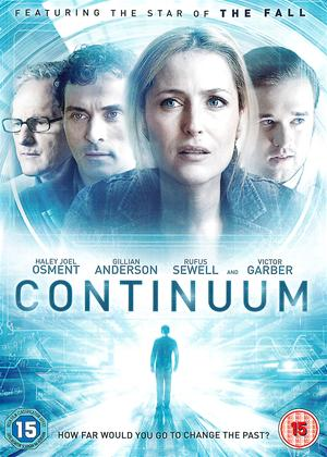 Rent Continuum (aka I'll Follow You Down) Online DVD Rental