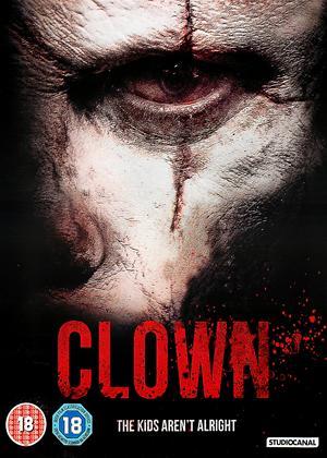 Clown Online DVD Rental