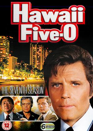Rent Hawaii Five-O: Series 7 Online DVD Rental