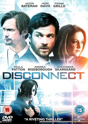 Rent Disconnect Online DVD Rental