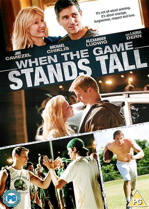When the Game Stands Tall Online DVD Rental