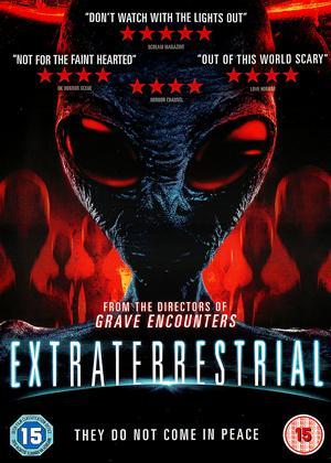 Rent Extraterrestrial Online DVD Rental