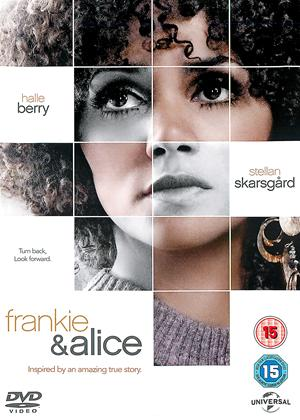 Rent Frankie and Alice Online DVD & Blu-ray Rental