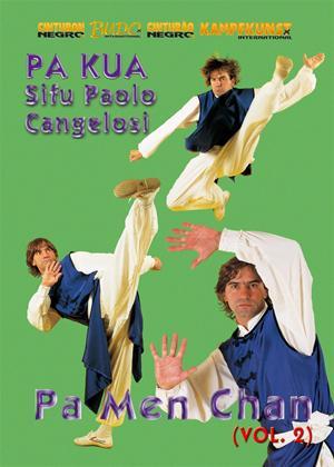 Rent Kung Fu Pa Kua: Forma Pa Men Chan: Vol.2 Online DVD Rental