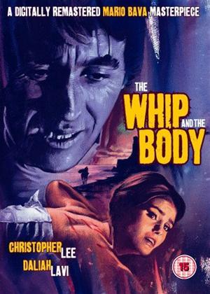 Rent The Whip and the Body (aka La frusta e il corpo) Online DVD & Blu-ray Rental