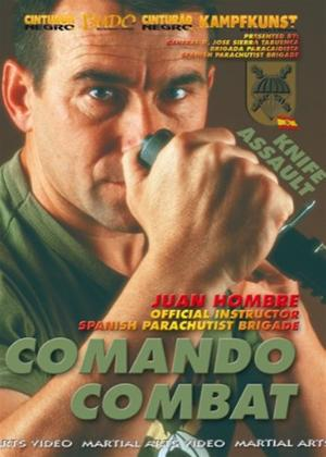 Rent Commando Combat: Knife Assault Online DVD Rental