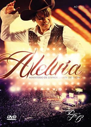 Rent Diante Do Trono: Aleluia Online DVD & Blu-ray Rental