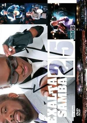 Rent Exaltasamba: 25 Anos Ao Vivo Online DVD & Blu-ray Rental