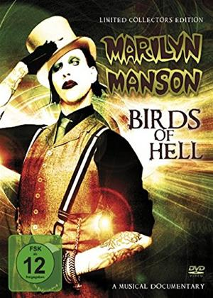 Rent Marilyn Manson: Birds of Hell Online DVD & Blu-ray Rental