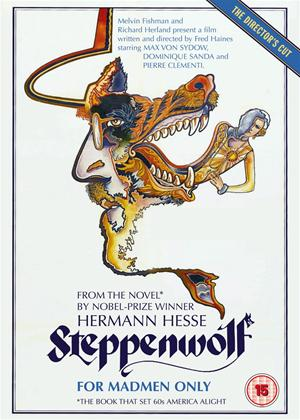 Rent Steppenwolf Online DVD Rental