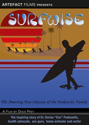Rent Surfwise Online DVD Rental