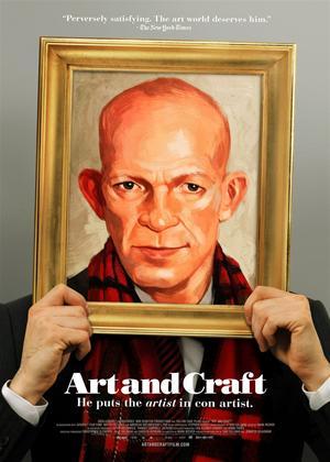 Rent Art and Craft Online DVD Rental