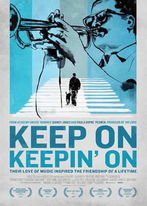 Rent Keep on Keepin' On Online DVD Rental