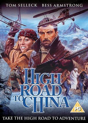 Rent High Road to China Online DVD Rental