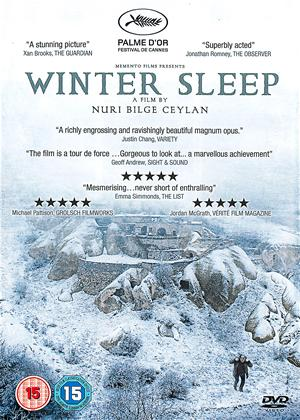 Rent Winter Sleep (aka Kis Uykusu) Online DVD Rental