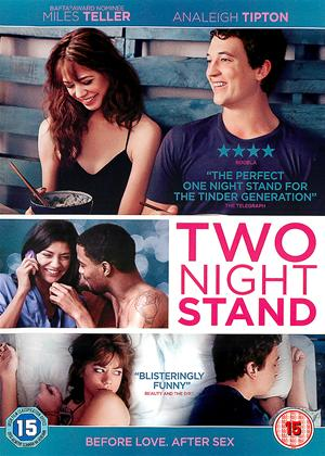 Rent Two Night Stand Online DVD Rental