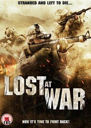 Rent Lost at War Online DVD Rental