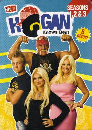 Rent Hogan Knows Best: The Complete Series Online DVD & Blu-ray Rental