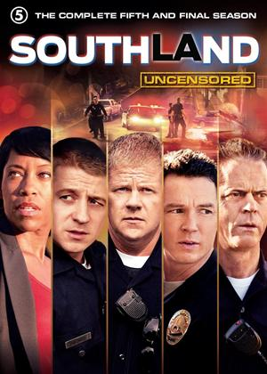 Rent Southland: Series 5 Online DVD Rental