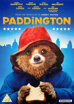 Rent Paddington Online DVD & Blu-ray Rental