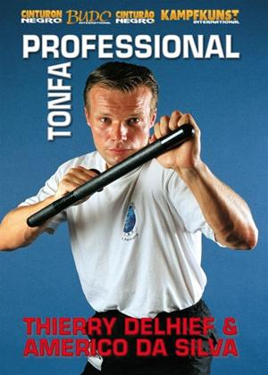 Rent Tonfa Professional Online DVD Rental