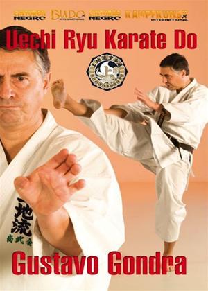 Rent Uechi Ryu Karate Online DVD Rental