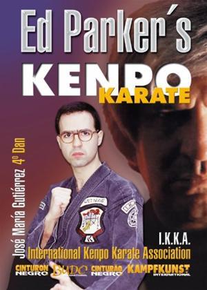 Rent Ed Parker's Kenpo IKKA Online DVD Rental