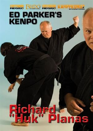 Rent Ed Parker's Kenpo Rules and Principles Online DVD Rental