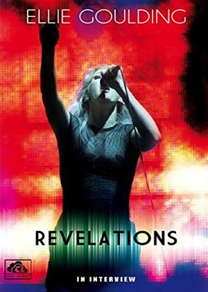 Rent Ellie Goulding: Revelations Online DVD Rental