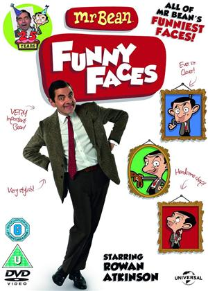 Rent Mr Bean: Funny Faces Online DVD Rental