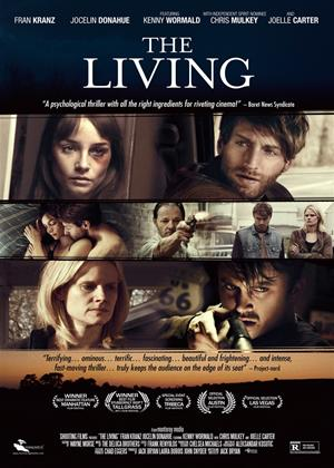 Rent The Living Online DVD Rental
