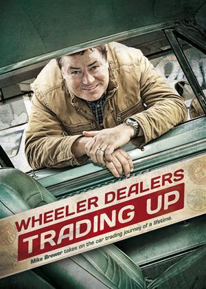 Rent Wheeler Dealers: Trading Up Online DVD & Blu-ray Rental
