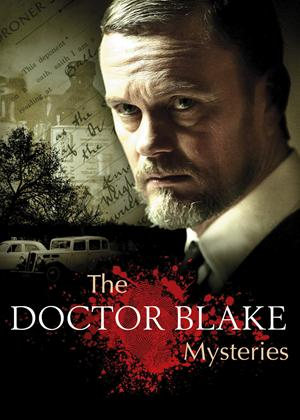Rent The Doctor Blake Mysteries Online DVD & Blu-ray Rental