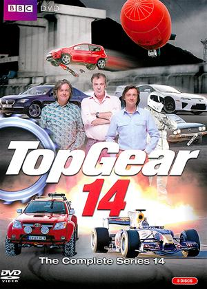 Rent Top Gear: Series 14 Online DVD & Blu-ray Rental
