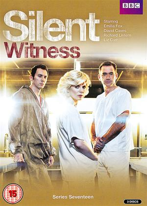 Rent Silent Witness: Series 17 Online DVD Rental