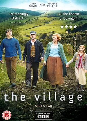 Rent The Village: Series 2 Online DVD Rental