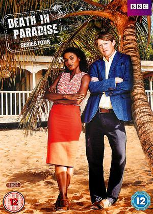 Rent Death in Paradise: Series 4 Online DVD Rental
